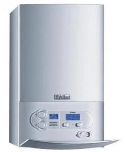 Vaillant ecoTEC gas boiler